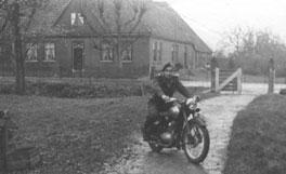 Motorverhaal