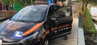 tarieven-auto rijschool Dutch